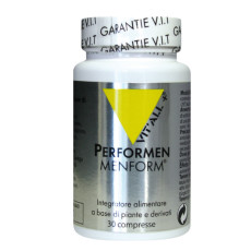 Performen Menform Compresse Vital +