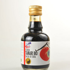 Tamari Yaemon Biologico 250 ml
