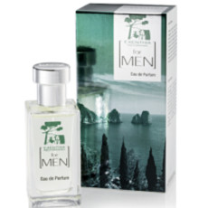 Eau de Toilette For Men Exenthia