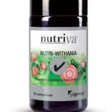 Energetico Withania Compresse
