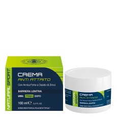 Crema Anti-Attrito Natural Sport 100 ml