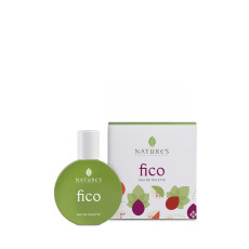 Eau de Toilette Fico Nature's 50 ml
