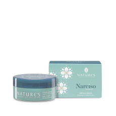 Crema Corpo Narciso Nobile Nature's 100 ml